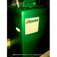Komposter Otomatis Olah Sampah Dapur [ AC-35L]